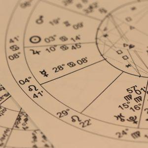 Amy Pozos Astral - Conoce tu carta astral y la forma en que los astros rigen tu vida